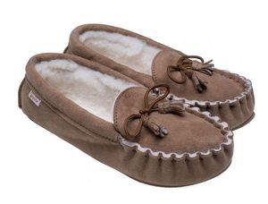 BABBI - femme -winnetou veg mogmo - Slippers
