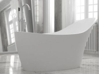 CPS DISTRIBUTION - classic - Freestanding Bathtub