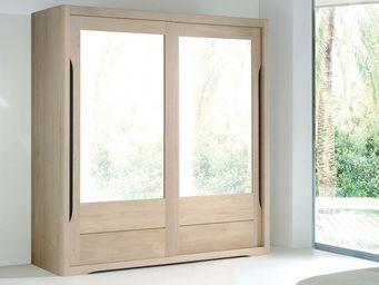 Ateliers De Langres - lilou - Bedroom Wardrobe