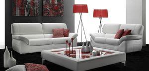AERRE -  - 2 Seater Sofa