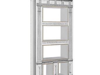 Corvasce Design - credenza in cartone - Open Bookcase