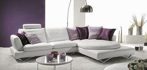 AERRE - coco - Corner Sofa