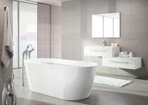 AQUARINE - magda - Freestanding Bathtub