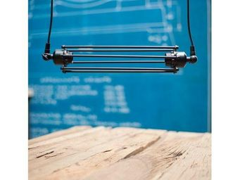 UTTERNORTH - apt2 - Hanging Lamp