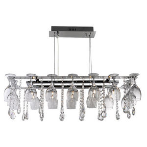 Searchlight Electric -  - Hanging Lamp