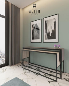 ALTTO -  - Console Table