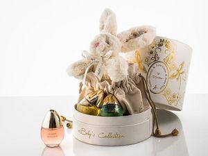 PARFUMS M. MICALLEF -  - Newborn Gift Box