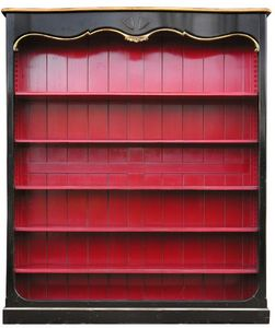 Moissonnier - de fontenoy - Bookcase