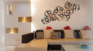 ARTISAN HOUSE -  - Wall Decoration