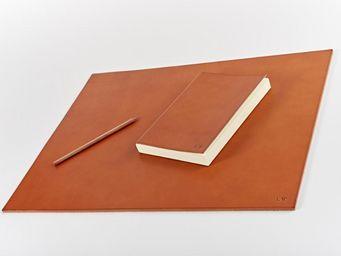 Tassin - belleville - Desk Blotter Pad