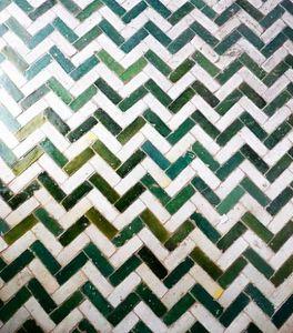 ART ET SUD DECO -  - Bejmat Tile
