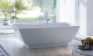 BURGBAD - senza - Freestanding Bathtub