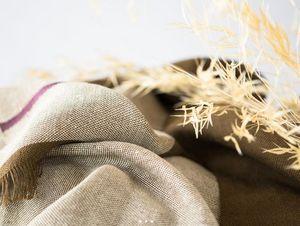 ABBATTE -  - Tartan Rug