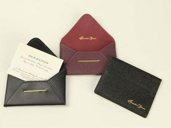 Benneton -  - Business Card Holder