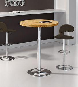 Altacom - drop - Bar Table
