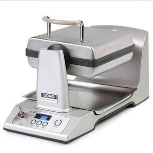 Domo -  - Electric Waffle Maker