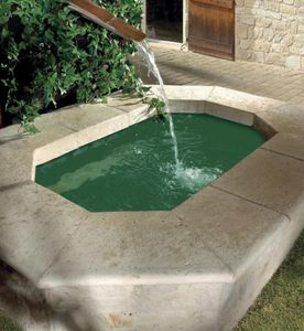 Alkern -  - Outdoor Fountain
