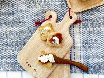 Acacia -  - Tasting Board