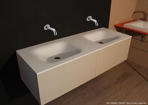 ADJ - tora double  - Double Basin Unit