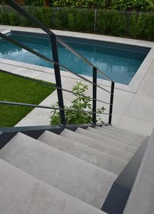 Rouviere Collection -  - Outside Staircase