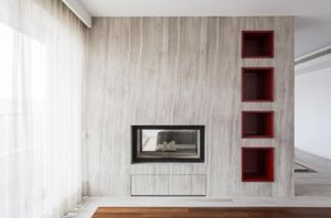 BARMAT - marbre - Wall Covering