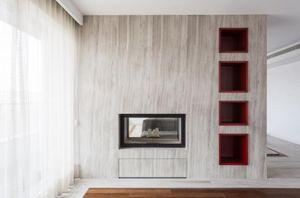 BARMAT - marbre - Wall Covering