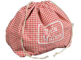Clementine Creations -  - Bread Bag