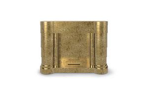 BRABBU DESIGN FORCES - brahma - Fireplace Mantel