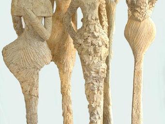 LUSSOU - indoor - Sculpture