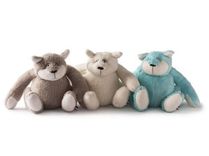 ALEXIA NAUMOVIC - schubert - Soft Toy