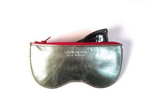 BANDIT MANCHOT - etui à lunettes 139 - Spectacle Case