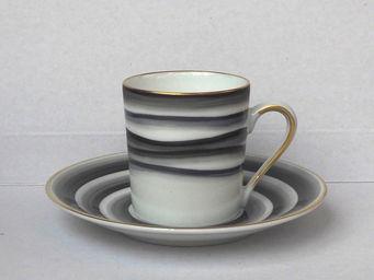 Marie Daage - ondes - Coffee Cup