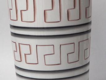 Marie Daage - frises - Flower Vase