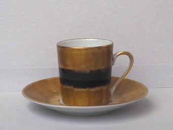 Marie Daage - ruban - Coffee Cup