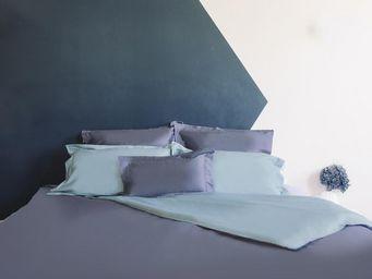 BAILET - housse de couette - les essentiels - 240x220 cm - - Duvet Cover