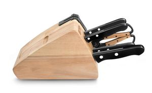 Deglon - bloc sherwood - Knife Block