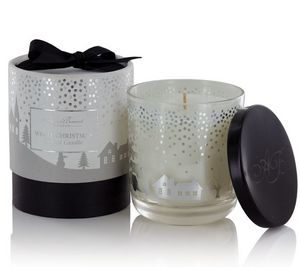 Ashleigh & Burwood - white christmas - Scented Candle