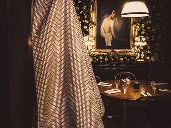 THEVENON - picpus - Upholstery Fabric
