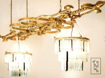 FERROLAB -  - Hanging Lamp