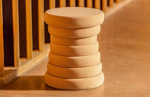 LE POINT D - boum hue - Stool