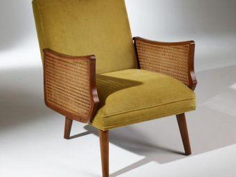 Robin des bois - vintage cuba - Armchair