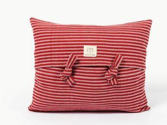 MAISON INTEGRE - paga - Rectangular Cushion