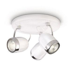 Philips - spot plafonnier rond balsa l19 cm - Ceiling Lamp