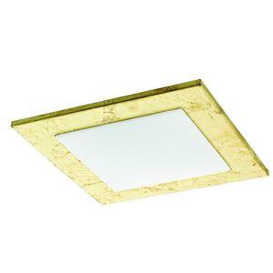 Eglo - plafonnier salon ciolini led l33 cm - Ceiling Lamp