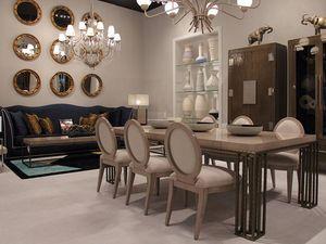Guadarte -  - Rectangular Dining Table