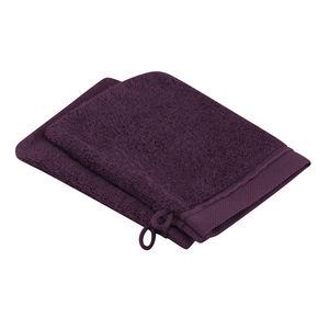 BLANC CERISE -  - Bath Glove