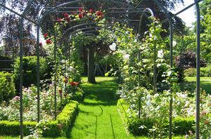 Christian Fournet -  - Landscaped Garden
