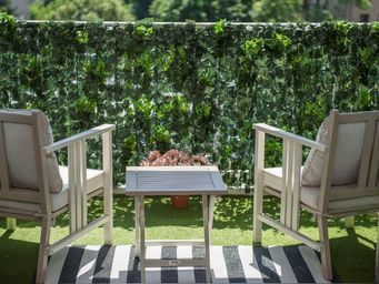 City Green - burano - Garden Armchair