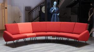 Burov - 62 - Corner Sofa