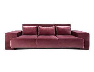 MALHERBE EDITION - canapé saint germain - 4 Seater Sofa